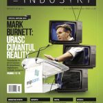 The Industry no. 14, cover